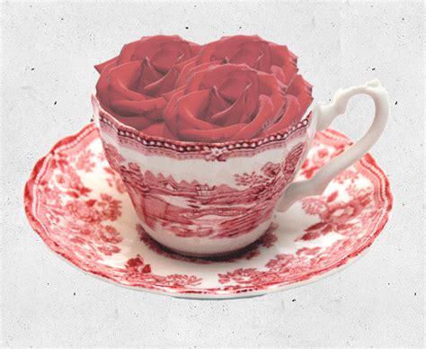 Cool Coffe Mugs by Tea Time Gifs Wifflegif
