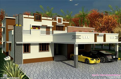 south indian home design in 3476 sq kerala house