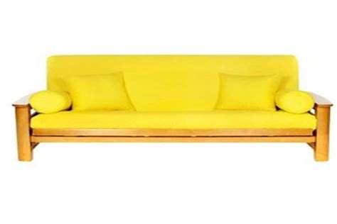 Yellow Futon by Futons At Target Roof Fence Futons Futons At