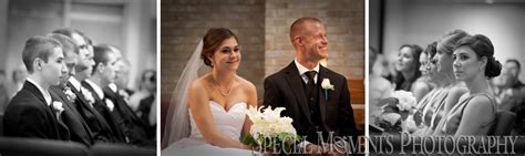 northville hills golf  wedding special moments