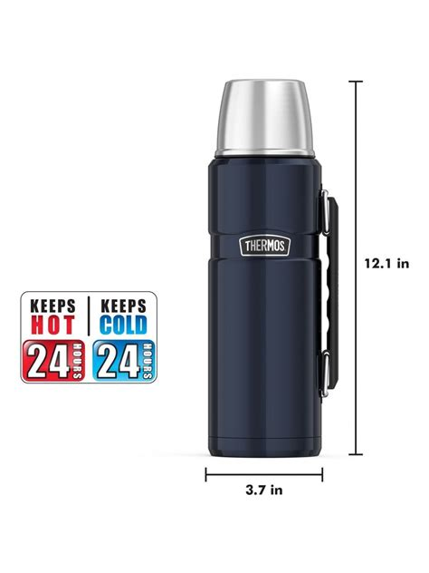 Termos Stainless 1 Lt thermos sk 2010 stainless king large copper 1 2 lt 183948
