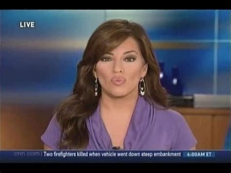 cnn news women 18 sexiest women of cnn youtube