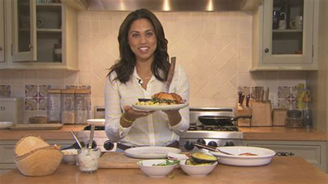 the best cooking shows reacts to ayesha curry getting a cooking show bso