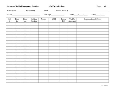 25 images of receiving record template infovia net