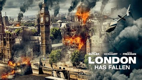 london has fallen film rating hollywood london has fallen movie review rating box