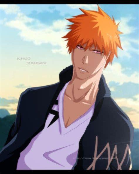 bleach hairstyles anime anime picture 1000x1246 with bleach kurosaki ichigo akira