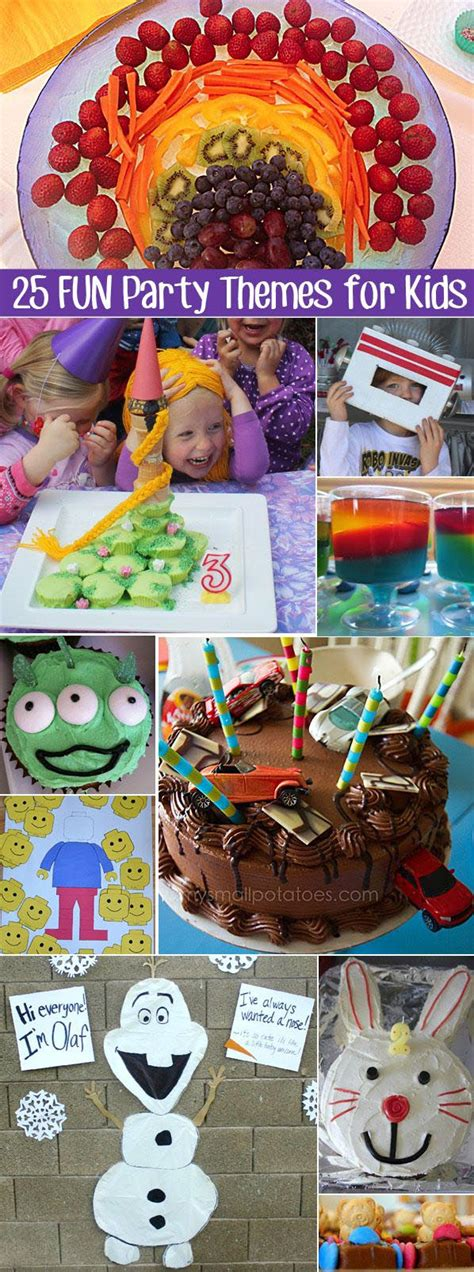 fun party themes have joy with fun party themes home party ideas