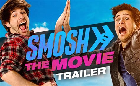 film comedy chart smosh movie hits 1 on itunes comedy chart 2 overall