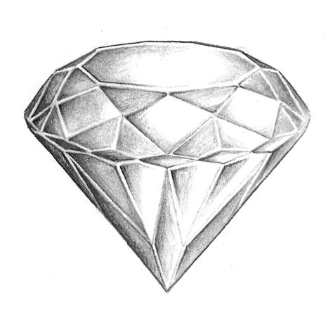 tattoo diamond drawing diamant jpg 900 215 899 beginners pinterest tattoo