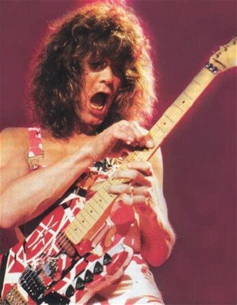 eddie van halen fingers ten fingers on five frets in guitar hero van halen