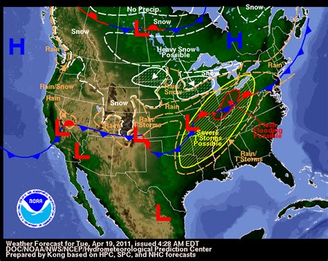 bad weather map usa national weather forecast 171 earth