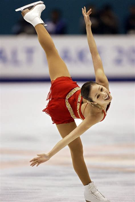 Ice Skaters From 70 | 70 best images about michelle kwan ice princess on