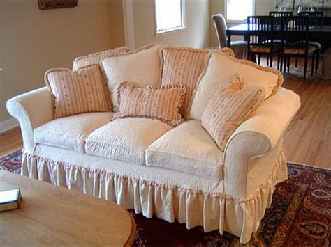 how to make a loveseat slipcover furniture sofa slipcovers cheap design ideas stretch