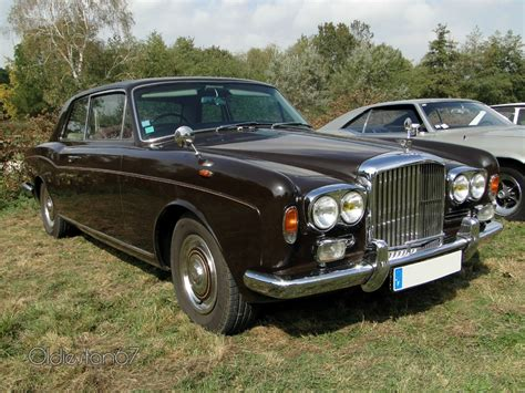 bentley corniche coupe bentley corniche coupe 1971 1982 oldiesfan67 quot mon auto quot