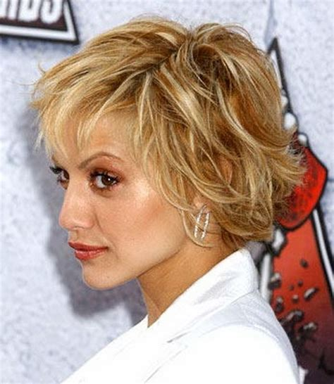 short flip hairstyles for women over 50 short flippy hairstyles