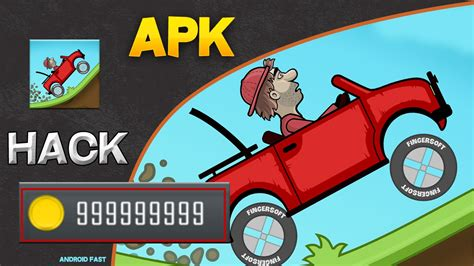 hill climb racing hack 161 161 todo ilimitado apk descarga - Hack Hill Climb Racing Apk