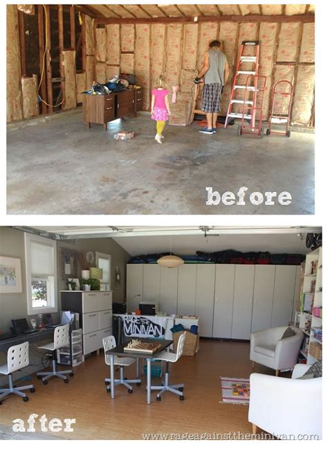 Wonderful Garage Conversions Before And After #2: 7e428bf571638c80a20a49dae5a468fd.jpg