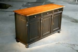black barn wood buffet farmhouse buffets and sideboards boston by ecustomfinishes