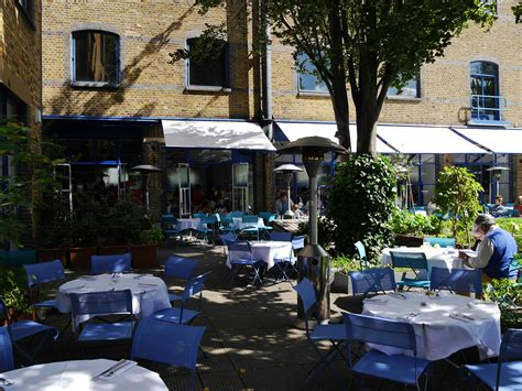 river cafe the londoner 187 al fresco top 10