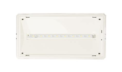 Lu Led Emergency Philips liteplan emergency kits luminaires horton lighting
