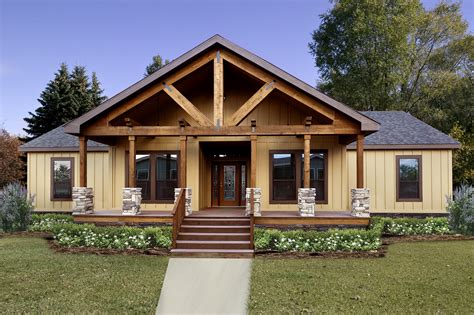 What Are Modular Homes | modular home exterior photos pratt homes