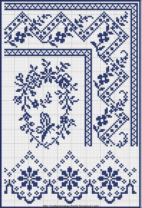 pattern html book free easy cross pattern maker pcstitch charts free