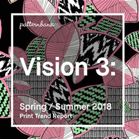 barna trends 2018 what s new and what s next at the intersection of faith and culture books vision 3 summer 2018 print trend report patternbank