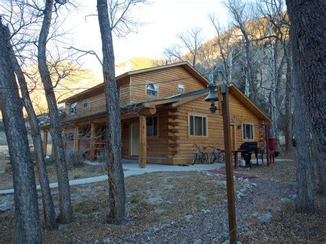Big Horn Cabin Rentals by Colorado Mountain Vacations