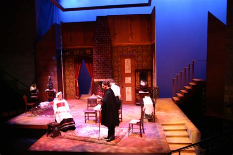 a doll s house themes act 1 a doll s house theatre studies