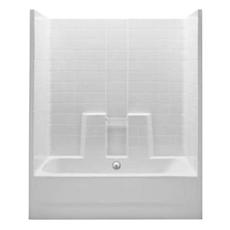 bed bath and beyond spokane valley aquatic bathtub sterling accord 36 in x 60 in x 55 1 8 in