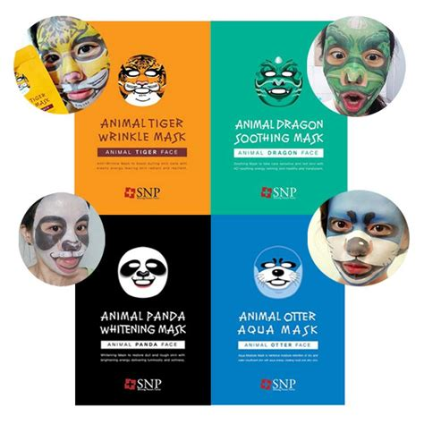 snp animal tiger wrinkle maskotter    pm