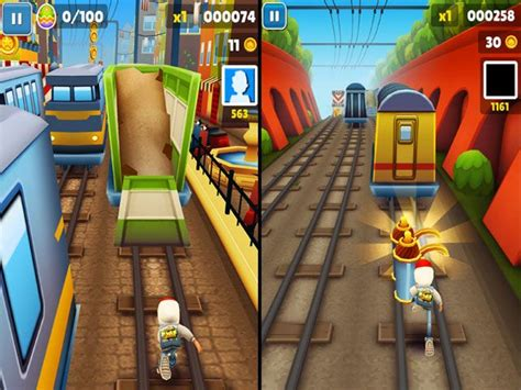 Subway Surfers London Game For Pc Free Download Full Version | subway surfers pc game free download full version