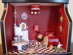 in themed bedroom alice in wonderland theme bedroom room box