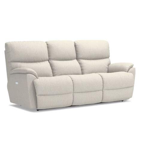 Lazy Boy Power Reclining Sofa by Trouper Powerrecline La Z Time 174 Reclining Sofa
