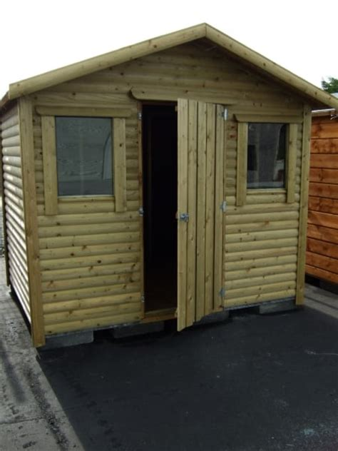 Wooden Sheds Ireland by Wooden Sheds Price Dublin Cork Kildare Ireland C S