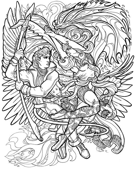 10 Pics Of Hardest Coloring Page Ever World S Hardest