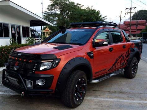 truck ford ranger this ford ranger is inspired we think by transformers
