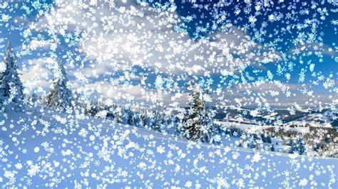 Cool Car Wallpapers For Desktop 3d Falling by Animated Snow Falling Wallpaper Wallpapersafari