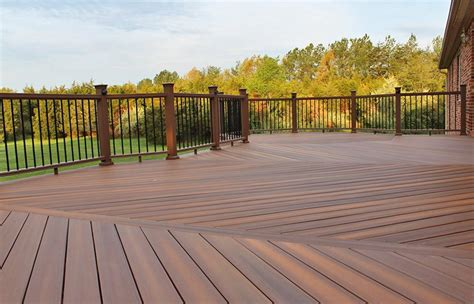 best decking material best composite decking material home design ideas