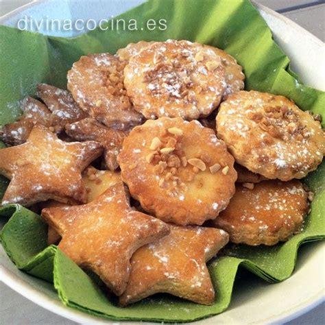 divina cocina recetas receta de galletas danesas de mantequilla galletas de