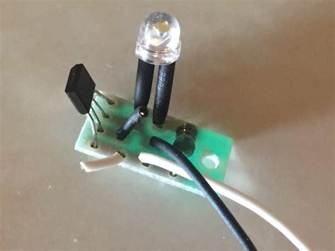 Led Can You Explain How The Following Garden Solar Light Solar Led Light Circuit
