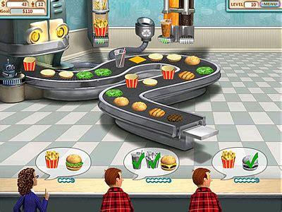 burger shop free download full version mac burger shop cooking game for pc and mac