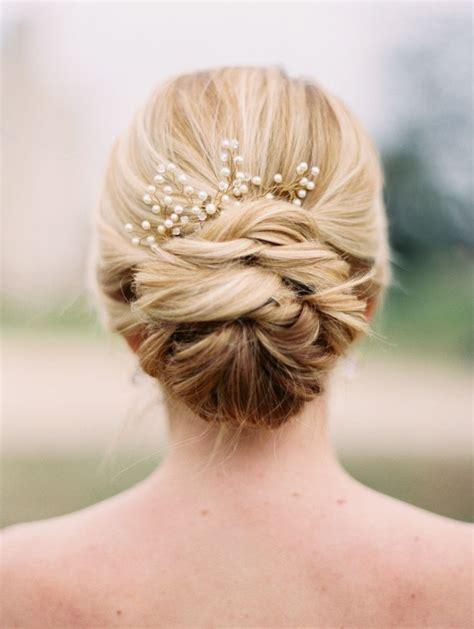 Hochzeit Haare Offen Oder Hochgesteckt by Die Besten 17 Ideen Zu Brautfrisuren Hochgesteckt Auf