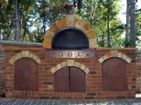 how to build a pizza oven in your backyard how to build an outdoor pizza oven how tos diy