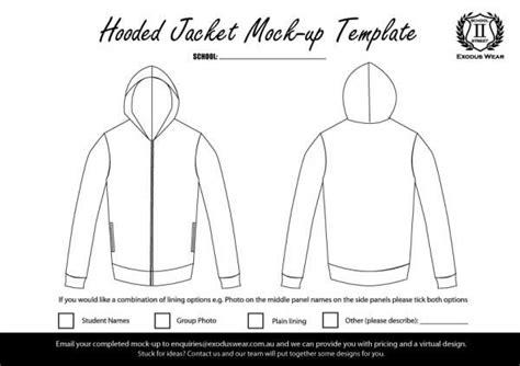 baseball jacket template 7 best design templates images on design