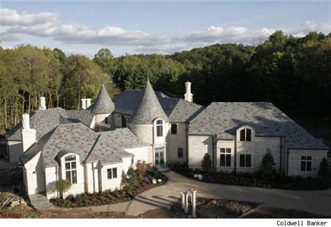 modernday houses house of the day a modern castle wired for a king aol