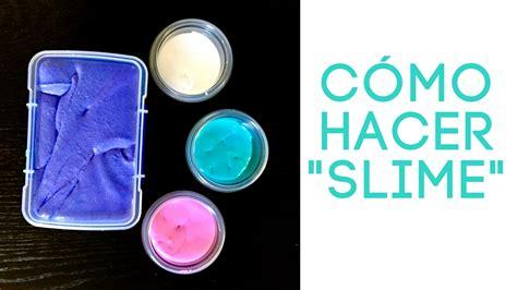 tutorial para hacer slime en casa beautiful tiching with en casa simple conoce ms