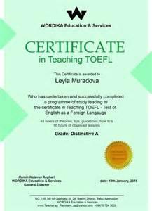 toefl teaching certification lawteched