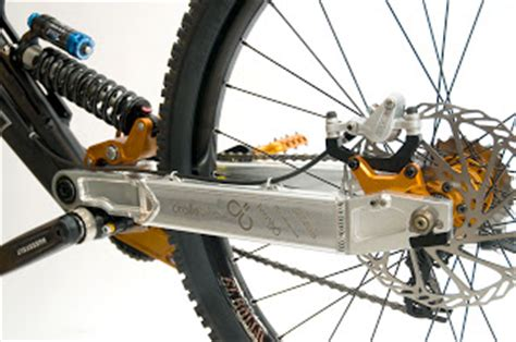 swing arm suspension design frames why is the swingarm design uncommon rare on