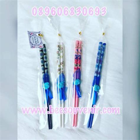 Sumpit Kayu Panjang souvenir pernikahan sumpit kayu motif